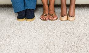 carpet cleaning for two three four or five rooms or tile cleaning from aaa 1 carpet care up to 72 off