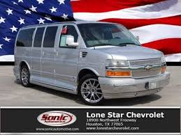 Cars for Sale at Lone Star Chevrolet in Houston, TX Less than 40,000 ...