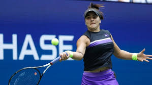 Andreescu's coach, sylvain bruneau, said her style of play contributed to muguruza's frustration. Coach Sylvain Bruneau Lays Out The Case For Andreescu S Us Open Defence Tsn Ca