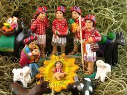Top 5 #Christmas #Traditions in #Guatemala - Latin Zest