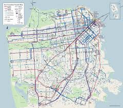 google maps vs muni maps what the busmap makeover says about
