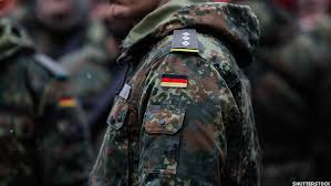 Germany military size for 2018 was 181,400.00, a 0.78% increase from 2017. Germany To Compensate Gay Troops For Decades Of Discrimination