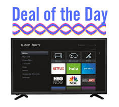 sharp 32 inch roku tv. sharp \u2013 32\u2033 class led 720p smart hdtv roku tv 32 inch tv u