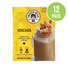 Sweet and refreshing, relaxing and awakening, learn how to make it with this step by step recipe and video. The Frozen Bean Horchata Frappe Mix
