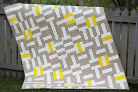 Easy Quilts for Beginners Using Precut Fabric & Off the Rails QUilt Adamdwight.com