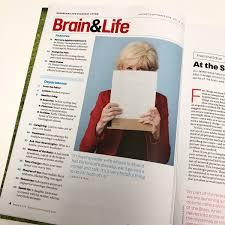 Design 2 Part Magazine