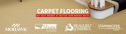 free installation with carpet purchases