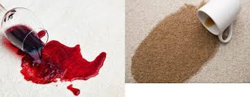 Use a blotting or pressing motion without any scrubbing. How To Use White Vinegar To Clean Carpet Stains