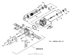 bunton, bobcat, ryan 942211a 218es 18hp b&s w 52 side discharge MTD Solenoid Wiring Diagram at Bobcat 942211 Zero Turn Mower Wiring Diagram