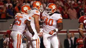 Clemson Football Video Report: 100 Yards with Darrell Smith – Clemson  Tigers Official Athletics Site