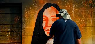 essay hawaii blossoms into a paradise for street art until recently we didn t have a way to celebrate the visual arts outside of the institutions then came street art festival pow wow