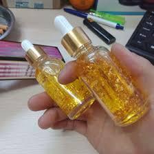 face care secret 24k magic beauty oil essence makeup 30ml 24k gold jojoba oil face primer