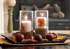 43 Fall Coffee Table Dcor Ideas