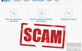 Avoid Some Common Craigslist To amp; Paypal Scams Myria How 1qTUaf5