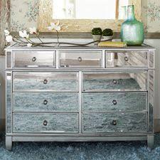 mirrored furniture pier 1. Hayworth Mirrored Silver Dresser Furniture Pier 1 O