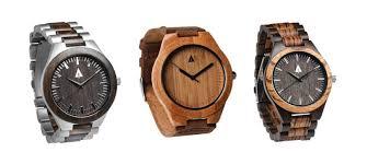 treehut wooden watches 1