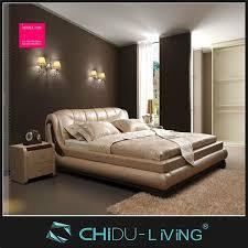 Modern Leather Bed Frames Bedroom Suites Joy Furniture Dream