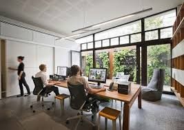 office designs pictures. The Motto Of Office \u0027in Winter, Put A Jumper On; In Summer, Wear Shorts\u0027. Heating And Cooling Are Basically Eliminated Thanks To Use Smart Designs Pictures