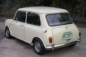 Sold: Morris Mini Cooper S Mark I Sedan Auctions - Lot 3 - Shannons