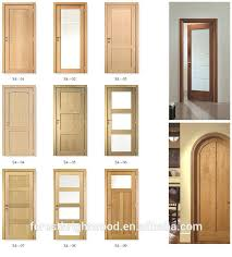 glass panel interior doors wooden view door bq glass panel interior door
