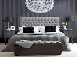 Silver Black And White Bedrooms Design1200750 Bedroom Designs Black And White 40 Beautiful