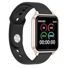 T70 Intelligent WatchSmart Band Bracelet Heart Rate Monitoring ...