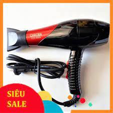 Máy sấy tóc ChaoBa 2226 - 2800w (dây đồng) CÔNG SUẤT 2800w Có 2 chế độ sấy: sấy  nóng, sấy mát