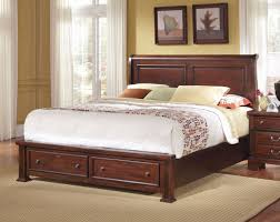 Vaughan Bassett Bedroom Sets Sleigh Bed Queen Size Unique Vaughan ...