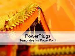oriental powerpoint template roof types powerpoint 4 types of roof