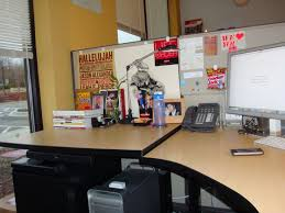 Office desk organization ideas Optam Pics Photos Shared Space Office Desk Organizing Ideas Organized Home Tierra Este Pics Photos Shared Space Office Desk Organizing Ideas Organized Home