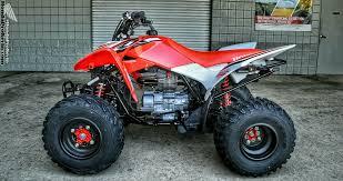 2018 honda trx250x. Perfect Honda 2017 Honda TRX250X Sport ATV  Quad Price Announced For 2018 Honda Trx250x