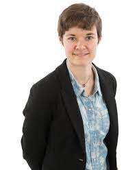 Molly Hickman - Consultant - Eunomia