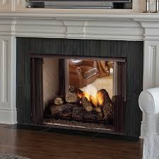 Ventless Gas Fireplaces  Fireplace Inserts  Factory Buys DirectVentless Natural Gas Fireplace