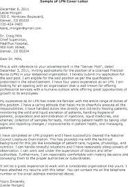 Cover Letter For School Nurse Position School Nurse Cover Letter