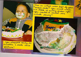 Tales Of Birthdays Past Adventures Of An Orthodox Mom