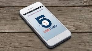 Scott Smith | 5-Tool Trainer App