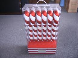 Plastic Candy Cane Decorations Made In China Big Shopping Mall Wholesale Christmas Decorations 22