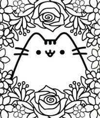 Small Picture Kawaii Cat Unicorn coloring page from Unicorn category Select