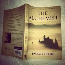 "livesimply blog an unconventional review ""the alchemist"""