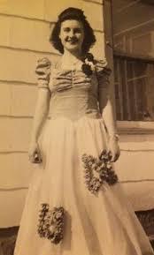 Iva Mae Burton Voss Obituary - Visitation & Funeral Information