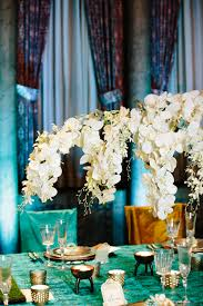 Turquoise And White Wedding Decorations Blog Navjot Design
