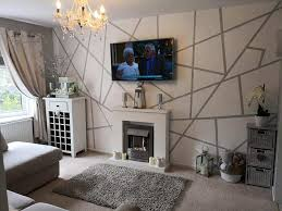 mum recreates 78 per roll wallpaper