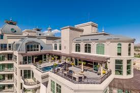 3 Bedroom Penthouses In Las Vegas Style Best Decorating Ideas