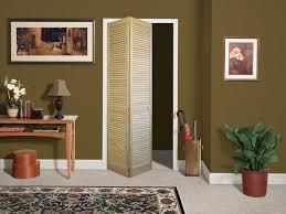 louvered bifold closet doors. image of: small louvered bifold closet doors 3