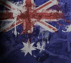 Flag Australia wallpaper by xhani_rm ...