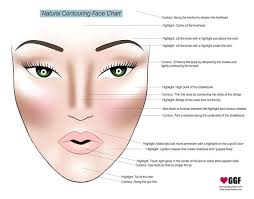143 best contouring makeup images on how to contour the face