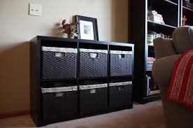 Living room storage boxes, living room decorative hidden toy box ...