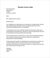 Examples Of Cover Letters For Teachers Functional Photoshots Resume