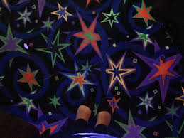 photo of arcade odyssey miami fl united states classic arcade rug