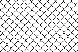 chain link fence background. Fine Fence Black Chain Link Fence Isolated On White Background Stock Photo  52665558 Inside Chain Link Fence Background S